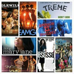 Black Entertainment