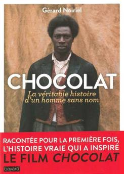 Chocolat -> Gérard NOIRIEL
