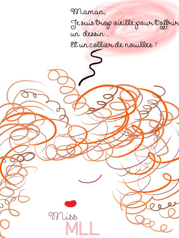 Illustration Fete des Meres_ Miss MLL